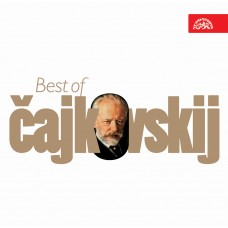 TCHAIKOVSKY P.I. - BESTOF