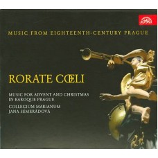 MUSIC FOR ADVENT AND CHRISTMAS IN BAROQUE PRAGUE