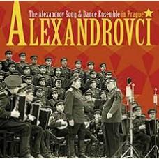 ALEXANDROVCI - HISTORICKÉNAHRÁVKY46-55