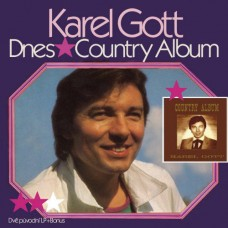 Gott Karel - Komplet 23 / 24 Dnes / Country album