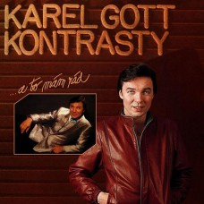 Gott Karel - Komplet 25 / 26 Kontrasty / ...a to m