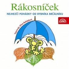 Bohdalová Jiřina - Rákosníček Nejhezčí pohádky od rybník