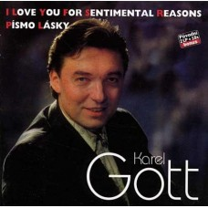 Gott Karel - Komplet 34 / 35 I Love You For Sentim