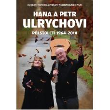 ULRYCHOVI HANA A PETR - PŮLSTOLETÍ64-14