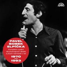 BOBEK PAVEL - ELPÍČKA1970-1993