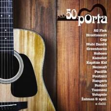 PORTA 50 LET - V.A.