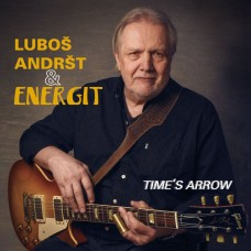 ANDRŠT LUBOŠ  & ENERGIT - TIME´S ARROW