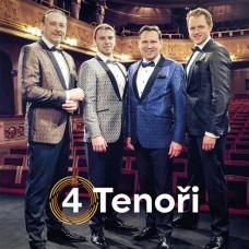 4 TENOŘI - 4TENOŘI